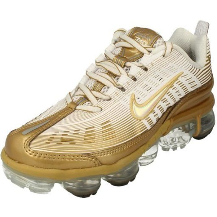 Nike Femme Air Vapormax 360 Running Trainers Ck9670 Sneakers Chaussures 101