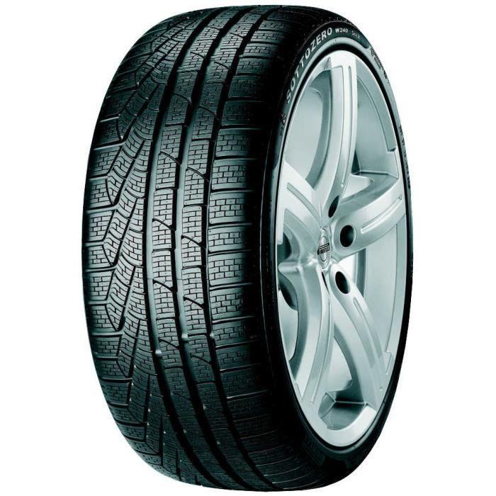 Pirelli Sottozero 2 285-30 R20 99 W - Pneu auto Tourisme Hiver