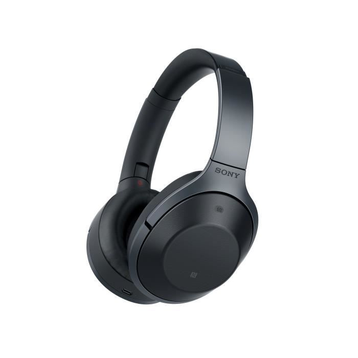 Casque SONY MDR1000X
