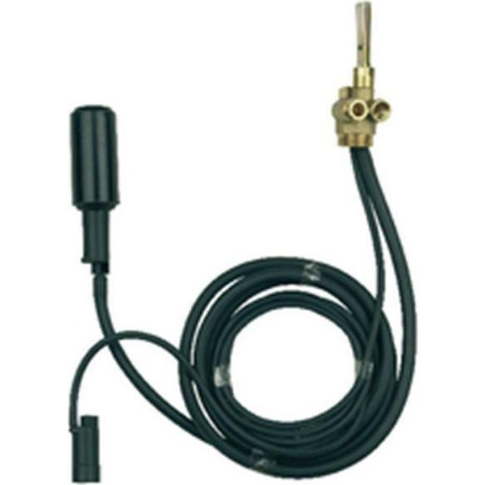 Watts industries Combiné multibloc MB220 GP bitube à flotteur longueur canne 2.20m réf 22L0108110