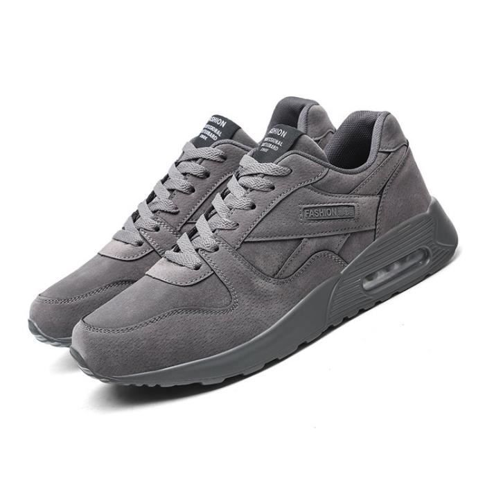 Baskets Mode homme Chaussures de plein air Sport Shoes Design populaire Chaussures de course jXHe8re9f6