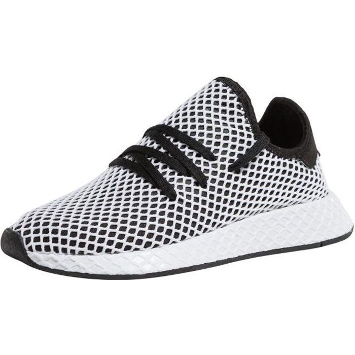 adidas originals Homme Chaussures / Baskets Deerupt Runner