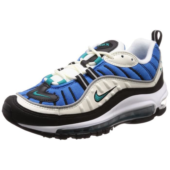 Sail Blue Max 98 Ncbas Air 38 Ah6799 Nike Women's 106 Taille c3jAR54Lq