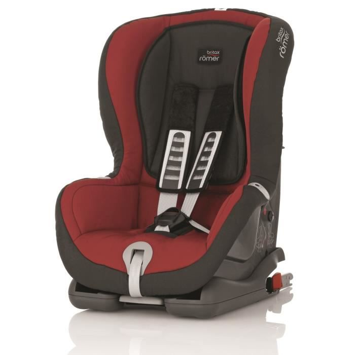 britax r mer si ge auto duo plus rouge groupe 1 achat. Black Bedroom Furniture Sets. Home Design Ideas