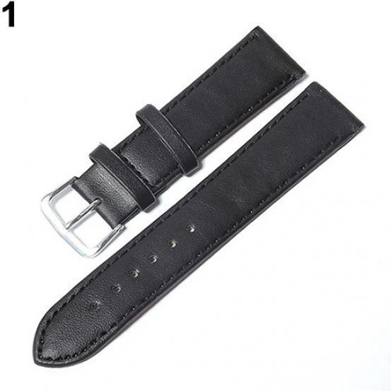 MONTRE 782599 Mode Unisexe Casual Simili Cuir Bracelet de