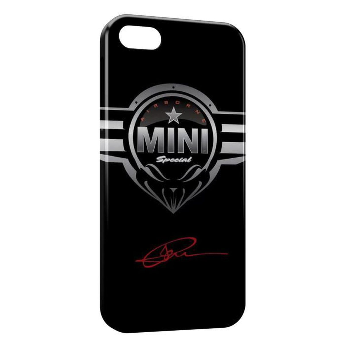 coque iphone 8 plus mini cooper