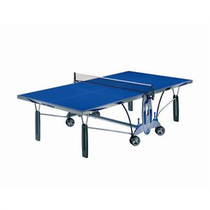 Cornilleau table de ping pong sport 240 outdoor prix pas for Table ping pong exterieur pas cher