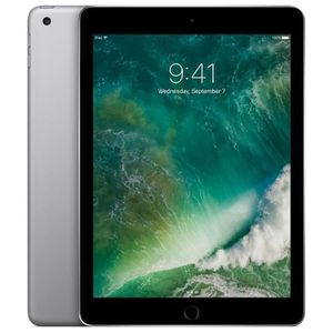 TABLETTE TACTILE Apple iPad 128 Go Wi-Fi Space Grey