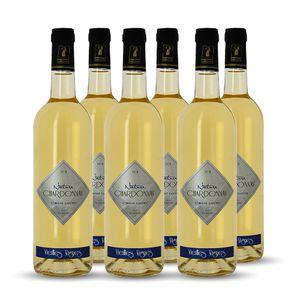 VIN BLANC 6 bouteilles - Vin blanc - Tranquille - DOMAINE GA