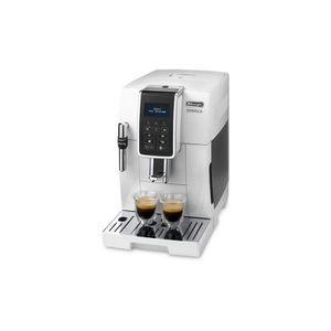 MACHINE À CAFÉ DELONGHI Expresso Broyeur Dinamica FEB3535.W • Caf