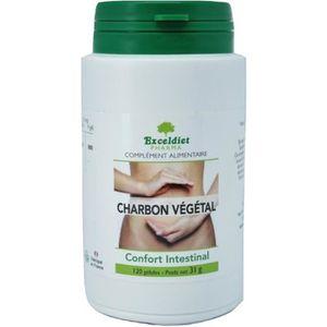 DÉTOXIFIANT VENTRE PLAT - CHARBON VÉGÉTAL - Aide à la digestio