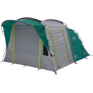 TENTE DE CAMPING COLEMAN Tente Oak Canyon 4 - 4 Personnes - Vert et