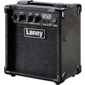 AMPLIFICATEUR LANEY LX10 - Ampli guitare électrique série LX - 1