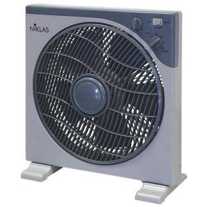VENTILATEUR Ventilateur de table et de plancher Niklas Boxfan