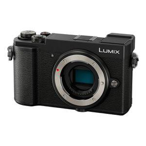 APPAREIL PHOTO HYBRIDE Panasonic Lumix G DC-GX9 Appareil photo numérique