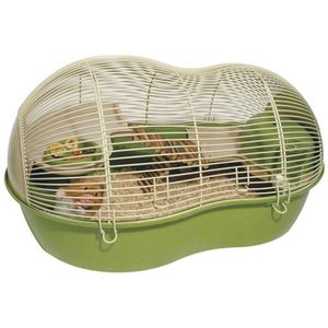 CAGE ROSEWOOD Cage Eco Pico - Pour petit animal