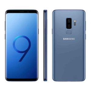 SMARTPHONE Samsung Galaxy S9 64Go Bleu Corail Smartphone 4G R