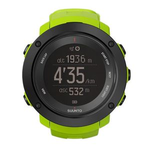 MONTRE OUTDOOR - MONTRE MARINE SUUNTO Montre AMBIT3 Vertical Vert