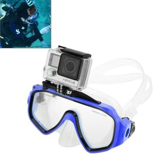 MASQUE DE PLONGÉE Masque de plongée GoPro Sports nautiques Équipemen