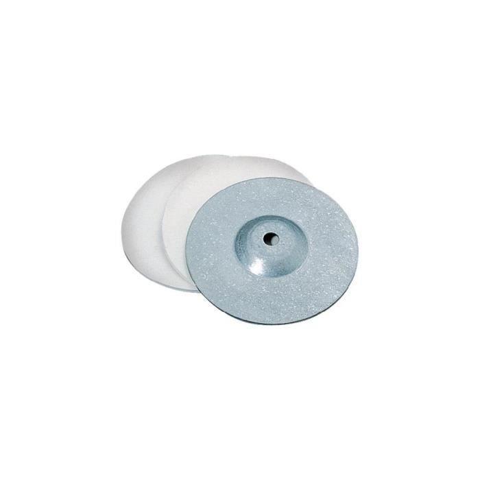 Disque de montage et rondelle isolante pour tra…