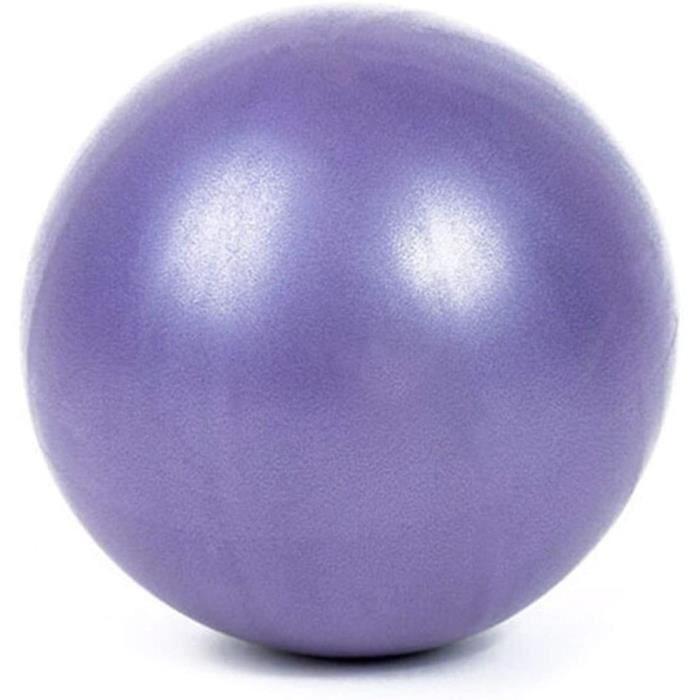 Mini Fitness eacutequilibre Yoga Balle Gym Fitness Pilates Ballon dinteacuterieur Formation Minceur Balle Yoga Petit meacutenage563