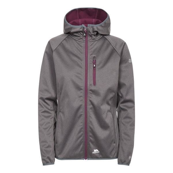 SHELLY - Softshell imperméable - femme
