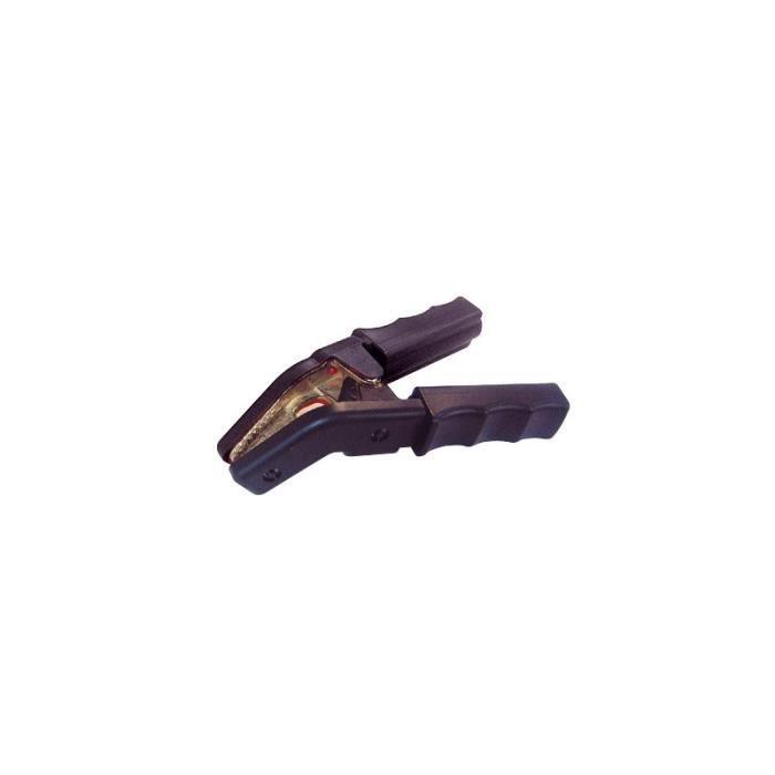 Pince Bronze 850 AMP - Noire