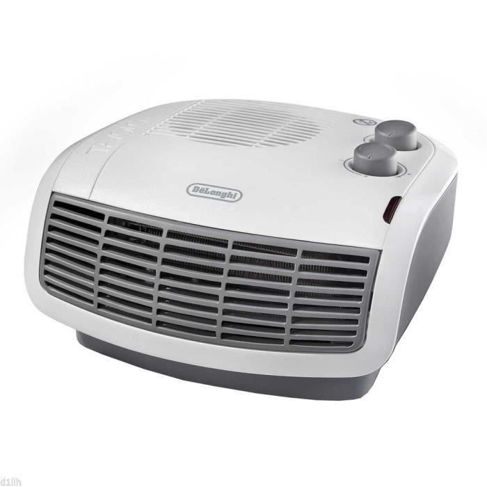 RADIATEUR D'APPOINT Delonghi - HTF3033 - Chauffage soufflant d'appoint
