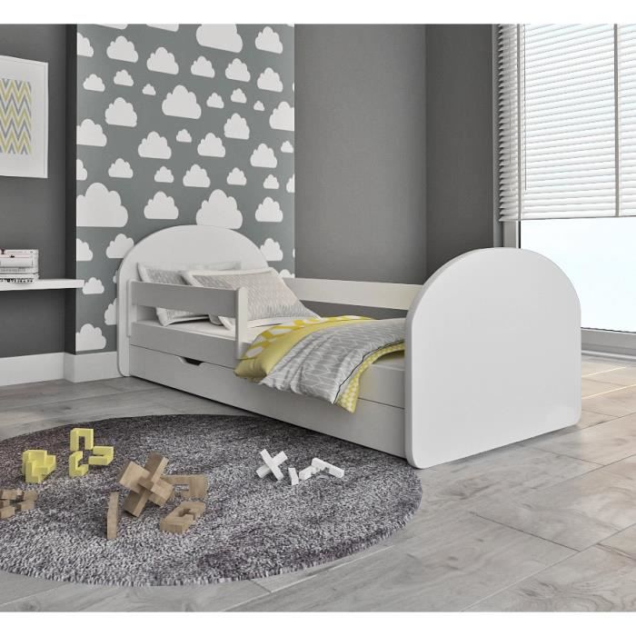 lit enfant dessin couleur. Black Bedroom Furniture Sets. Home Design Ideas