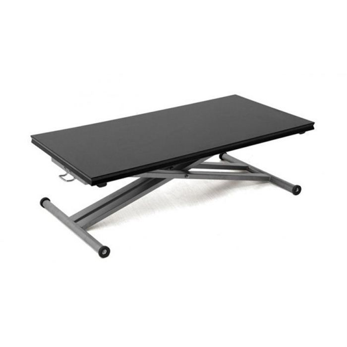 D coration table basse qui se leve saint denis 1219 for Table qui se leve