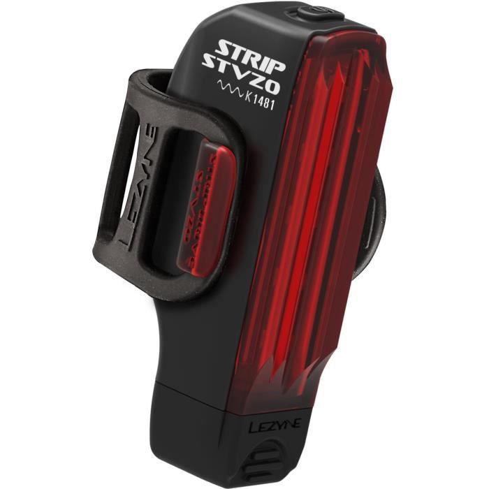 Lezyne Stick Drive StVZO feu arrière
