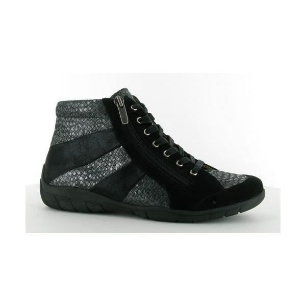 Moliere - Made in Italia - chaussures classiques pour femme black Made in Italia PIERA-NERO U2x4CQMD