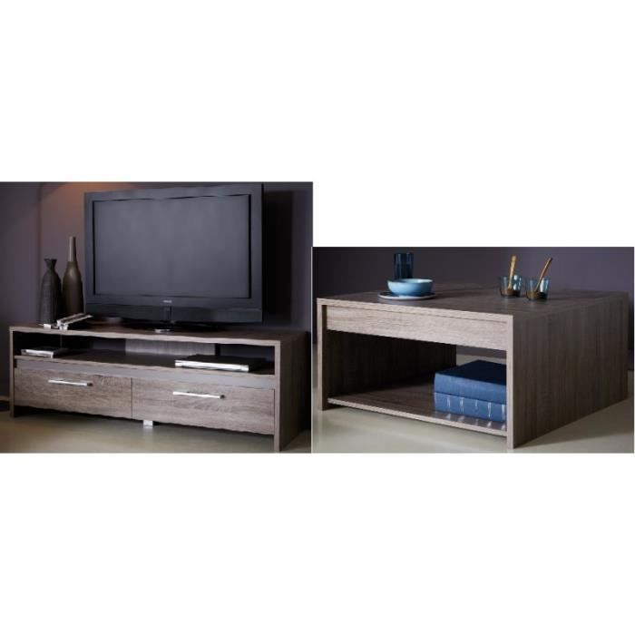 table basse et meuble tv pour s jour design ch achat. Black Bedroom Furniture Sets. Home Design Ideas