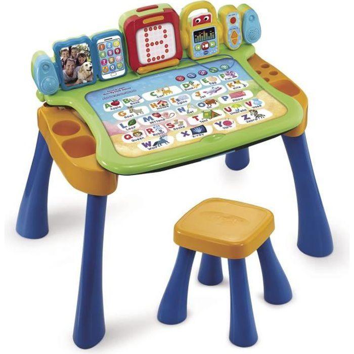 Table Activite Enfant Achat Vente Jeux Et Jouets Pas Chers