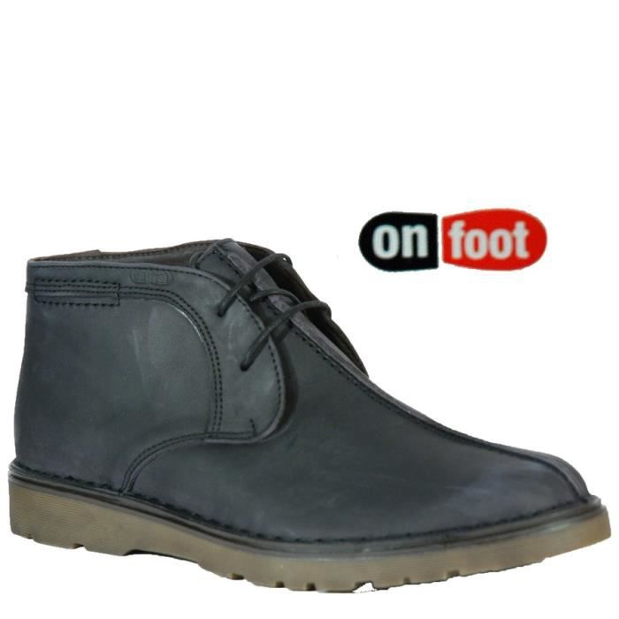 On Foot - 2064 - Boots - Noir P5ximl9NM