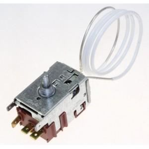 Utilisation du thermostat AEG RT6SN SZ - BricoZone