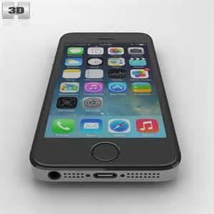 SMARTPHONE APPLE iPhone 5S Noir 16GB
