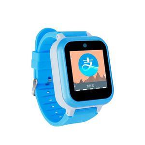 MONTRE S1-LY Enfants Smart Watch 4G Wifi GPS Tracker Mont