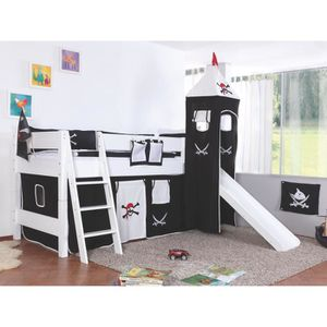 tente lit sureleve achat vente tente lit sureleve pas. Black Bedroom Furniture Sets. Home Design Ideas