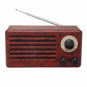 ENCEINTE NOMADE Radio Haut-parleur enceinte bluetooth FM Stéréo AU