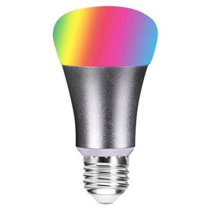 AMPOULE INTELLIGENTE ANG WiFi vocale intelligente Commande LED Dimmable