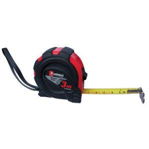 MÈTRE - RUBAN Mètre ruban magnétique 3 m retour automatique FU60