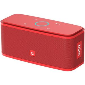 ENCEINTE NOMADE Enceinte Bluetooth 12W, DOSS SoundBox Haut-Parleur