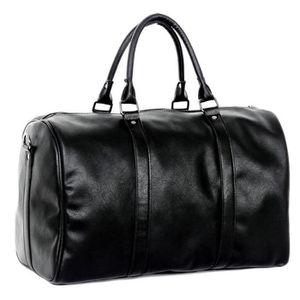 SAC DE VOYAGE Sac Sacoche Homme Luxe Design Bagage à Main Valise