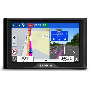 GPS AUTO GARMIN GPS Drive™ 52 LMT-S (SE)