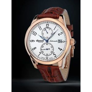 Ingersoll Montre Hommes Remington IN8008RWH