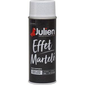 PEINTURE - VERNIS Bombe peinture Color Touch - 400 mL - blanc martel