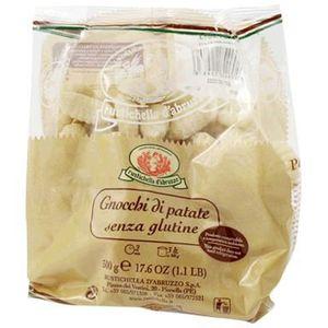 PÂTES ALIMENTAIRES Gnocchi Rustichella [Pâtes haute qualité] [Sach...