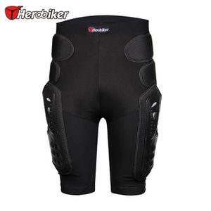 VETEMENT BAS Motocross Shorts Protecteur Moto Shorts de protect