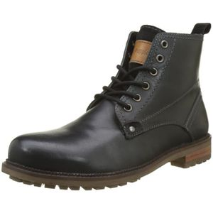 BOTTE Hush Puppies Draken, Bottines homme 1RPJ5X Taille-